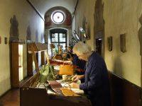 Scuola di cuoio Firenze(皮革職人専門職人訓練学校):