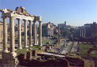 ローマで市バスを利用して移動してみましょう!(スリには注意!)