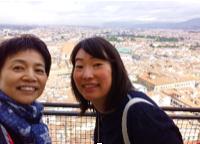 フィレンツェ&トスカーナ中世の街「シエナ+サンジミニャーノ」お一人旅5日間満喫!