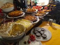 ベネチアで地元人気分!バーカロBACAROという居酒屋で夕食してみましょう!