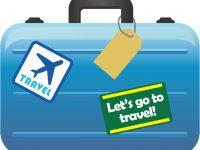 イタリア旅行にご出発前にお荷物準備チェック表