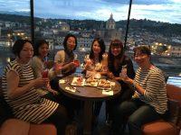 イタリア人は日本人と日本食が大好き!