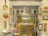 Parrini(パッリーニ)  :テッラコッタ(イタリアン陶器)手書き職人のお店