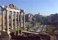 コース4 古代ローマ帝国 浪漫コース