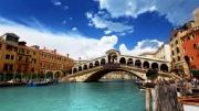 世界遺産ベネチアが水の下に沈む日は近い!?