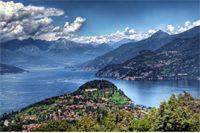 ミラノから一日観光で行ける!美しい湖水地方の旅