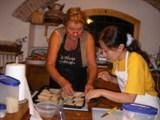 やってみよう!マンマの料理教室コース