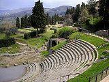 古代ローマ帝国時代遺跡と古代文明エトゥルスキ人を探る