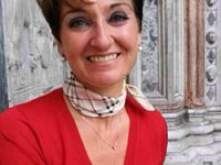ヴェネツィアガイドご紹介:クラウディア Claudia Molinari