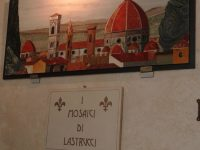 I Mosaici di Lastrucci:フィレンツェ風モザイク(大理石加工)