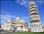 斜塔で有名なピサの街へ行ってみよう!