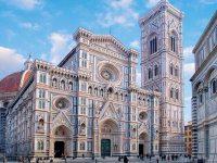 ご家族旅行 初めてのフィレンツェ観光 必見スポット