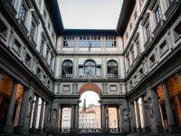 夏休み家族旅行!フィレンツェの市場や美術館を満喫!