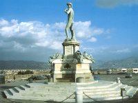 フィレンツェをオーダーメイドプログラムで観光