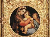 華麗なるフィレンツェのおすすめ美術館!ピッティ宮殿内のパラティーナ美術館は後期ルネッサンス芸術の宝庫!