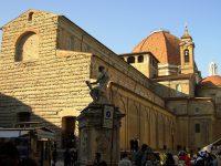 フィレンツェ観光1日コース 必見スポット 「仲良しご夫婦旅行」