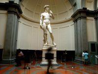 親子でイタリア旅行!フィレンツェで美術鑑賞を堪能