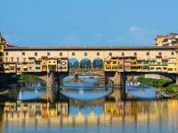 女性のお友達二人旅 フィレンツェ観光3日間 美術&ショッピング大満喫の旅!