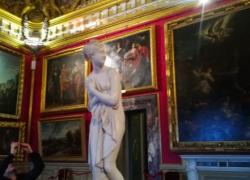イタリアリピーター フィレンツェ半日観光で美術館を堪能!