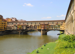 ご夫婦お二人のフィレンツェ美術観光