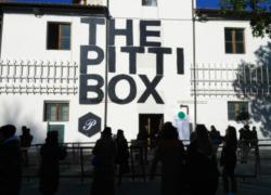ピッティUOMO展示会(メンズファッション)イタリア語通訳サービス